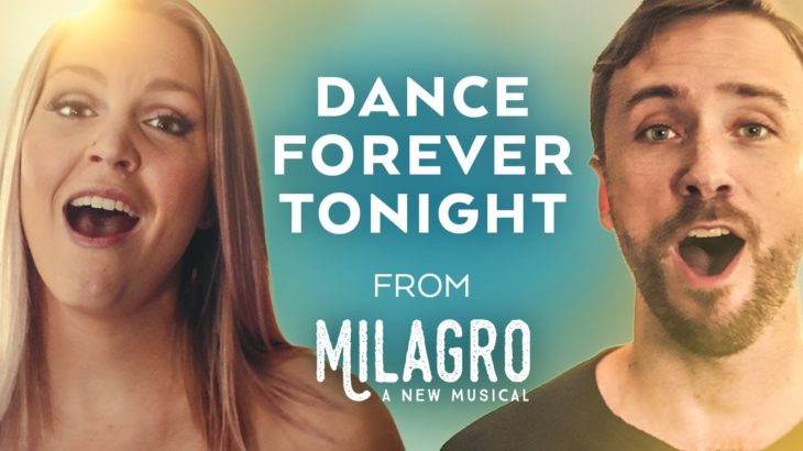 BROADWAY'S BACK!!! Milagro OFFICIAL VIDEO
