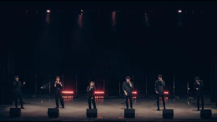 【Acappella Live】Laughter / Official髭男dism  ( 3/13 +you. @ニッショーホール )