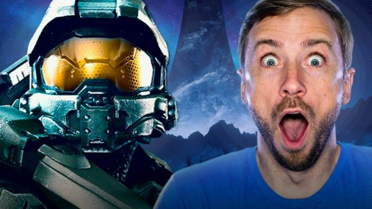 Halo Theme – Acappella Style | Peter Hollens