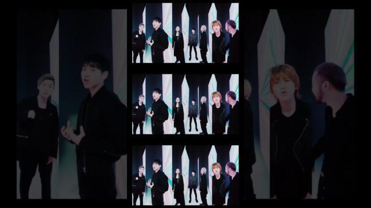 Love Harmony's, Inc. 浪漫飛行(米米CLUB) A cappella Cover #Shorts