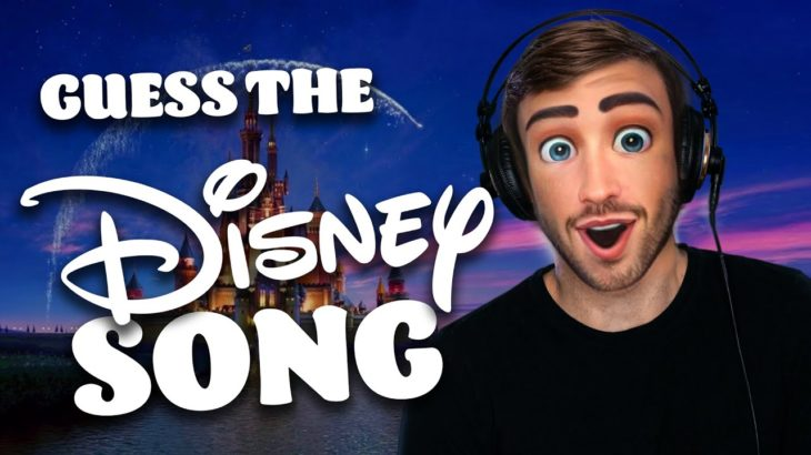 Can you guess the Disney Song? | Peter Hollens #shorts