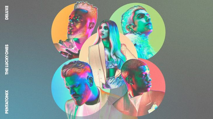 [LIVE] Midnight In Tokyo Release Party – Pentatonix