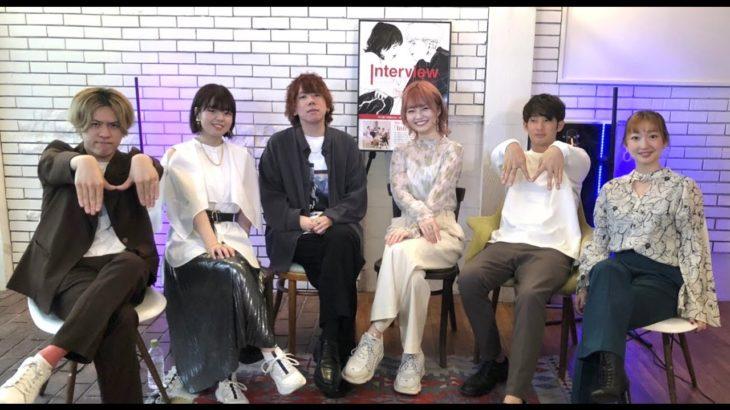 【Nagie Lane】メジャーデビューを一緒に祝いたいYouTube Live